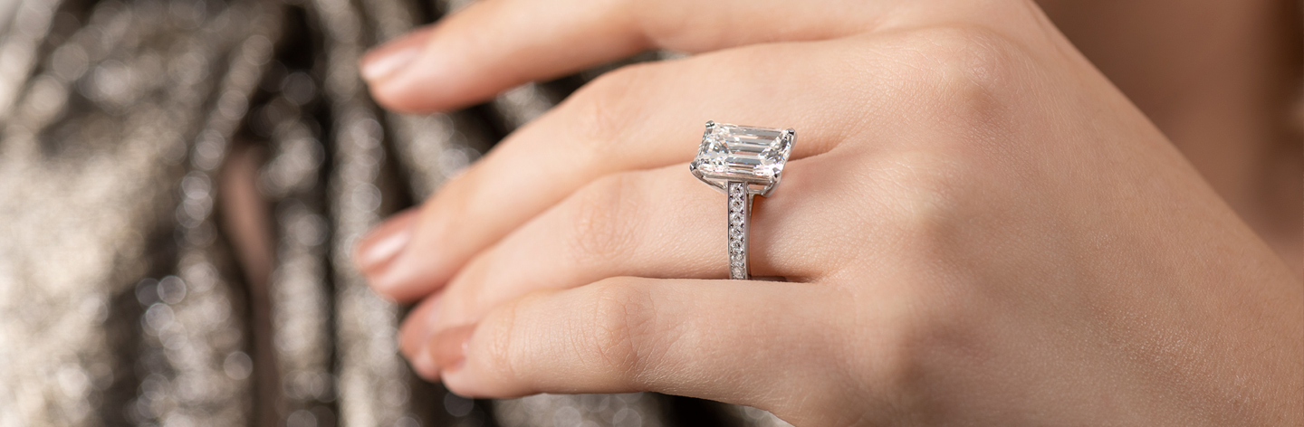 Our Engagement Ring Collection