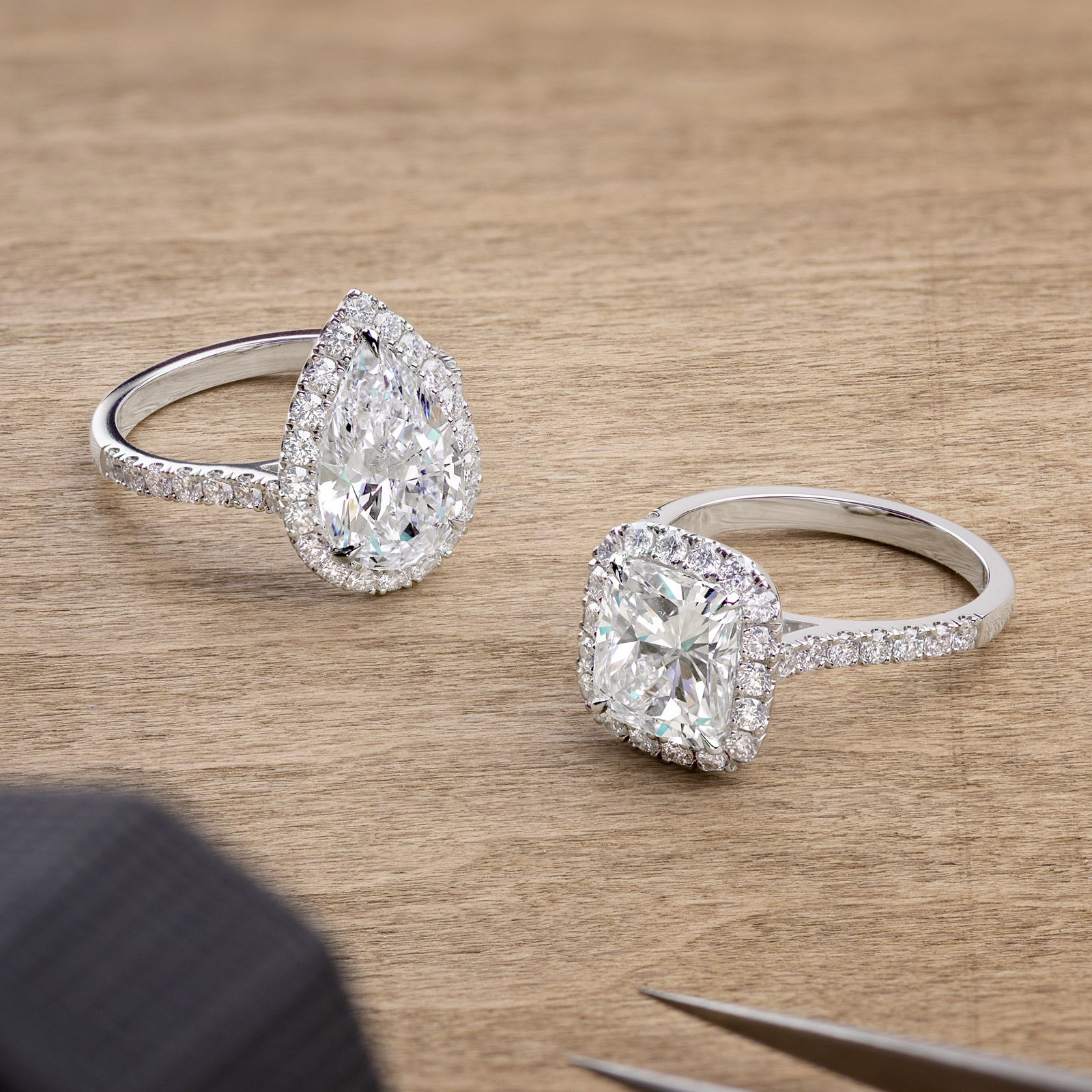 Our Guide to Diamonds