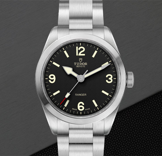 Explore the Tudor Watches Collection