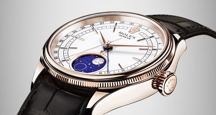 Our Rolex Cellini Watches