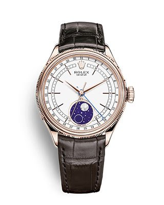 Rolex Cellini - Collection