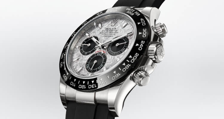 Our Rolex Cosmograph Daytona Watches
