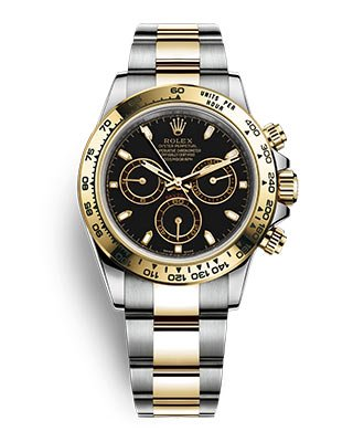 Rolex Cosmograph Daytona - Collection