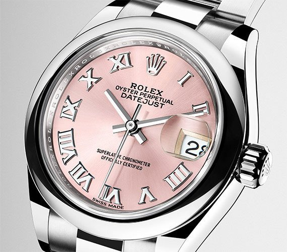 Oyster Perpetual Datejust 2