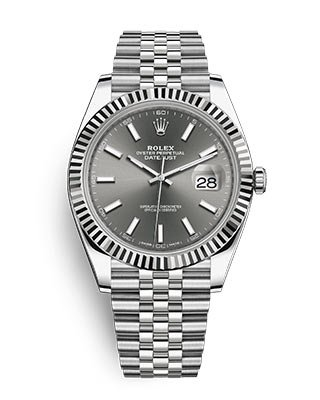 Rolex Datejust - Collection