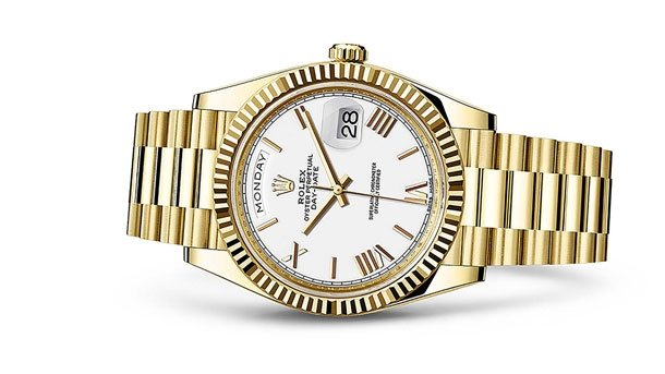 Rolex Day-Date - Collection