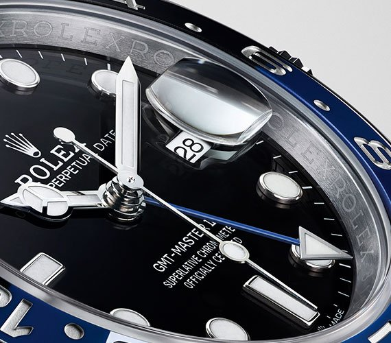Oyster Perpetual GMT-Master II 2