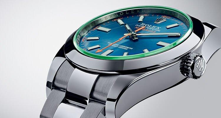 Our Rolex Milgauss Watches