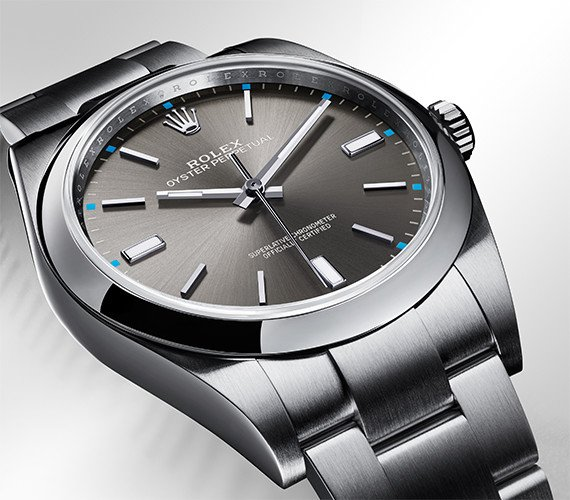 Oyster Perpetual Oyster Perpetual 2