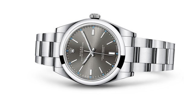 Rolex Oyster Perpetual - Collection