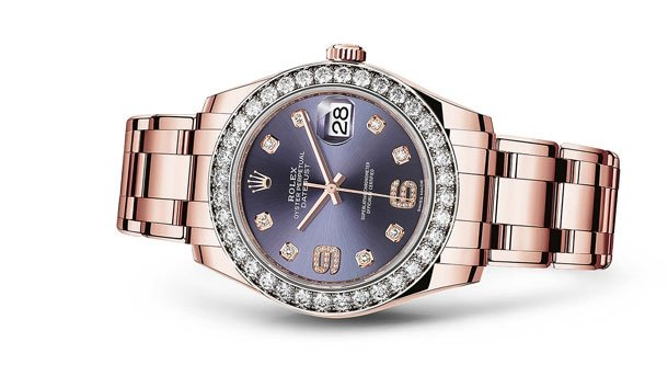 Rolex Pearlmaster - Collection
