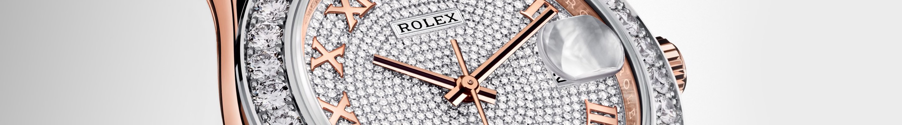 Rolex Pearlmaster