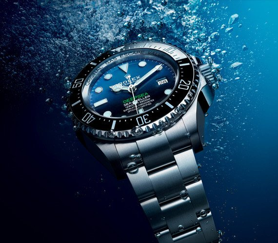 Oyster Perpetual Sea-Dweller 2