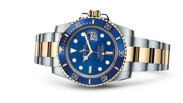Rolex Submariner - Collection