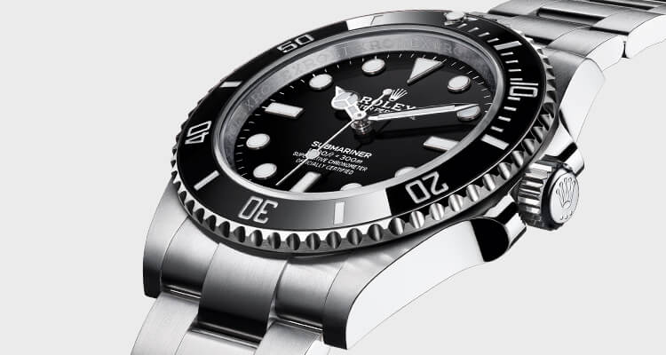 Our Rolex Submariner Watches