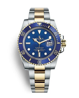 Rolex Submariner - Collection