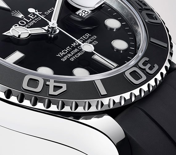 Oyster Perpetual Yacht-Master 2