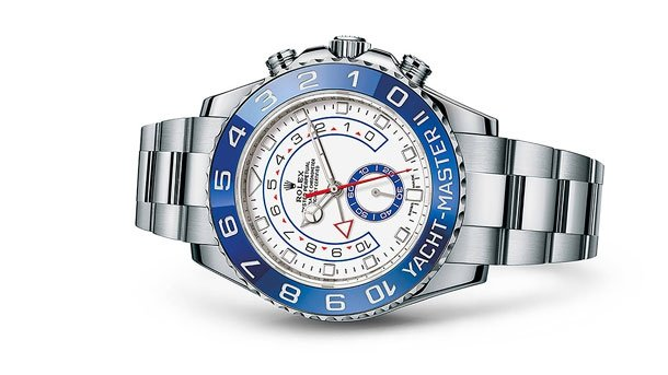 Rolex Yacht-Master - Collection