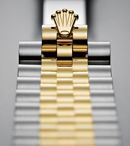 Rolex by Prestons