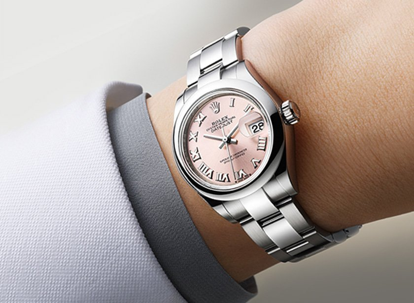 Women's Rolex Watches