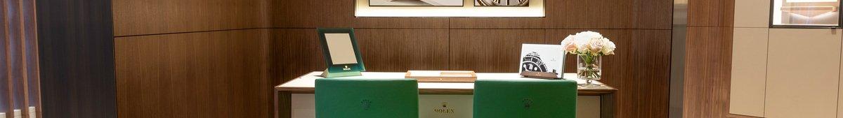 Rolex Stores