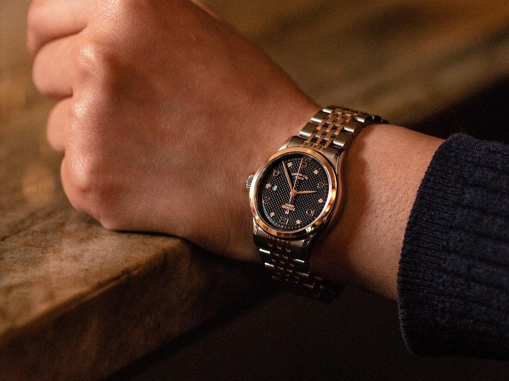 TUDOR: Classic, Elegant & Timeless Ladies Timepieces
