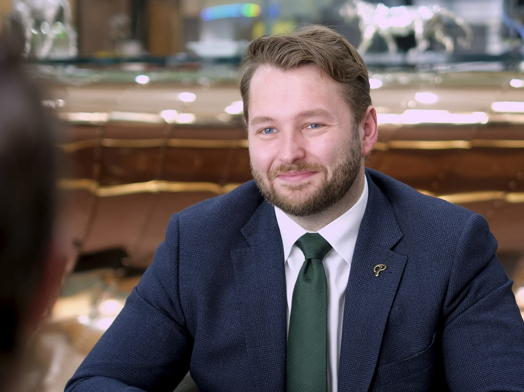 An Interview with John Critchlow, Watch Manager at Prestons Wilmslow