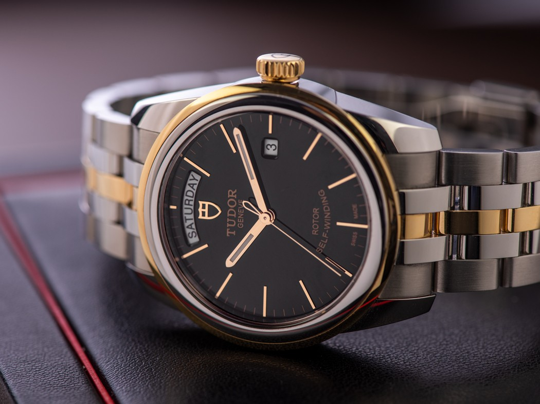 Our Pre-Owned Collections: TUDOR
