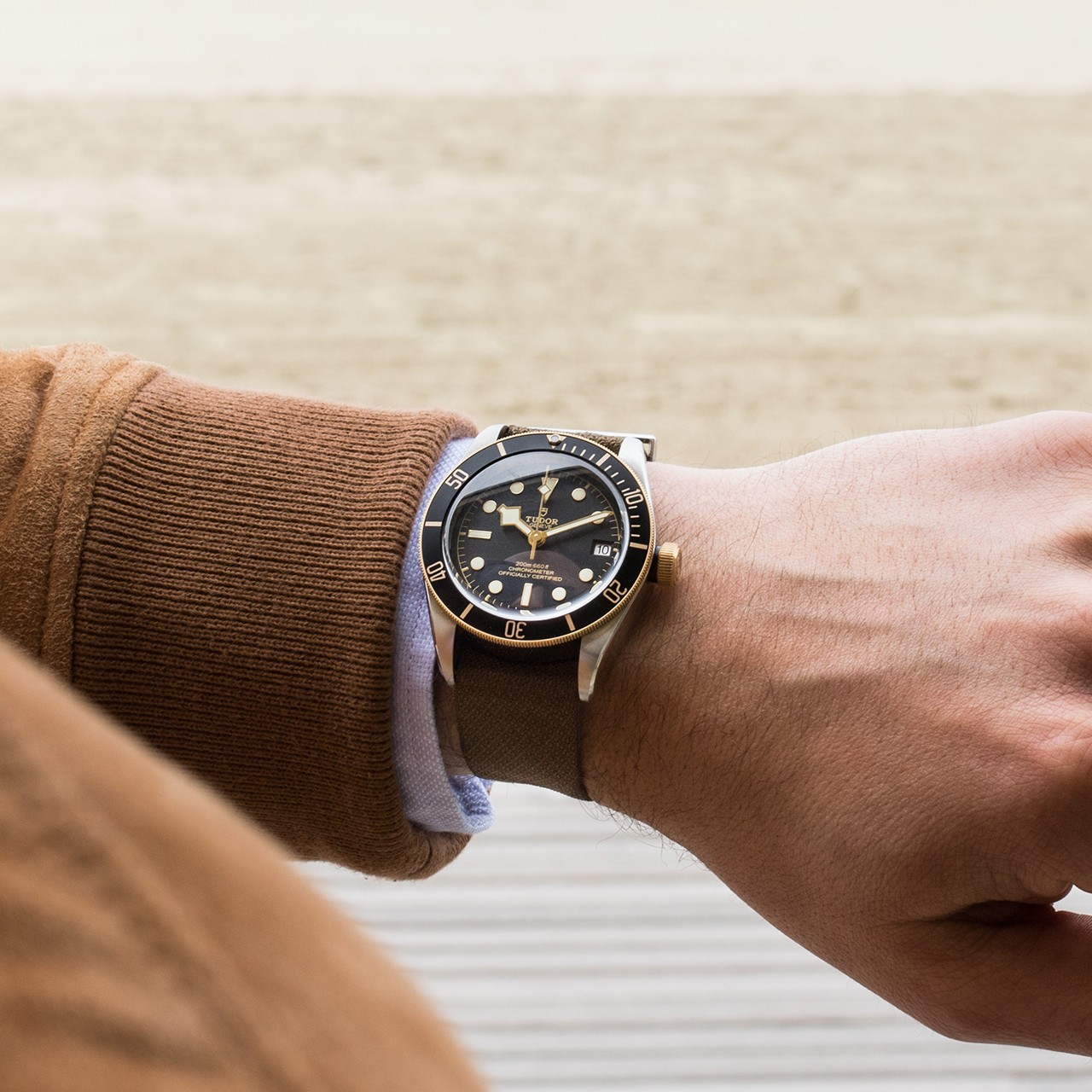 An Exploration Of TUDOR: The Black Bay Collection