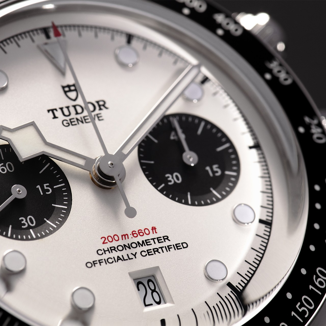 TUDOR: Watches and Wonders 2021