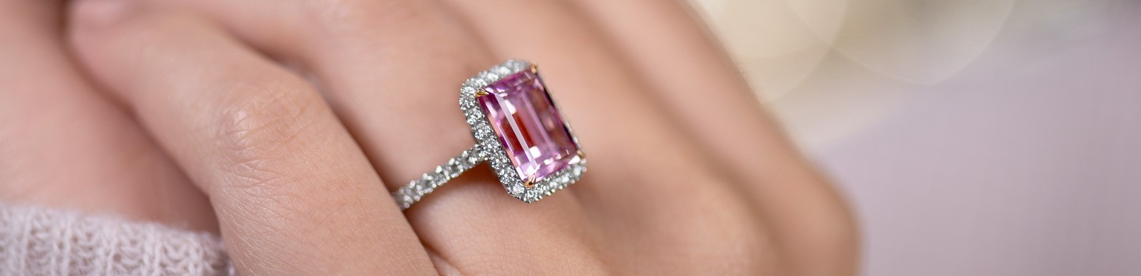 The Perfect Engagement Ring - A Twist On Tradition