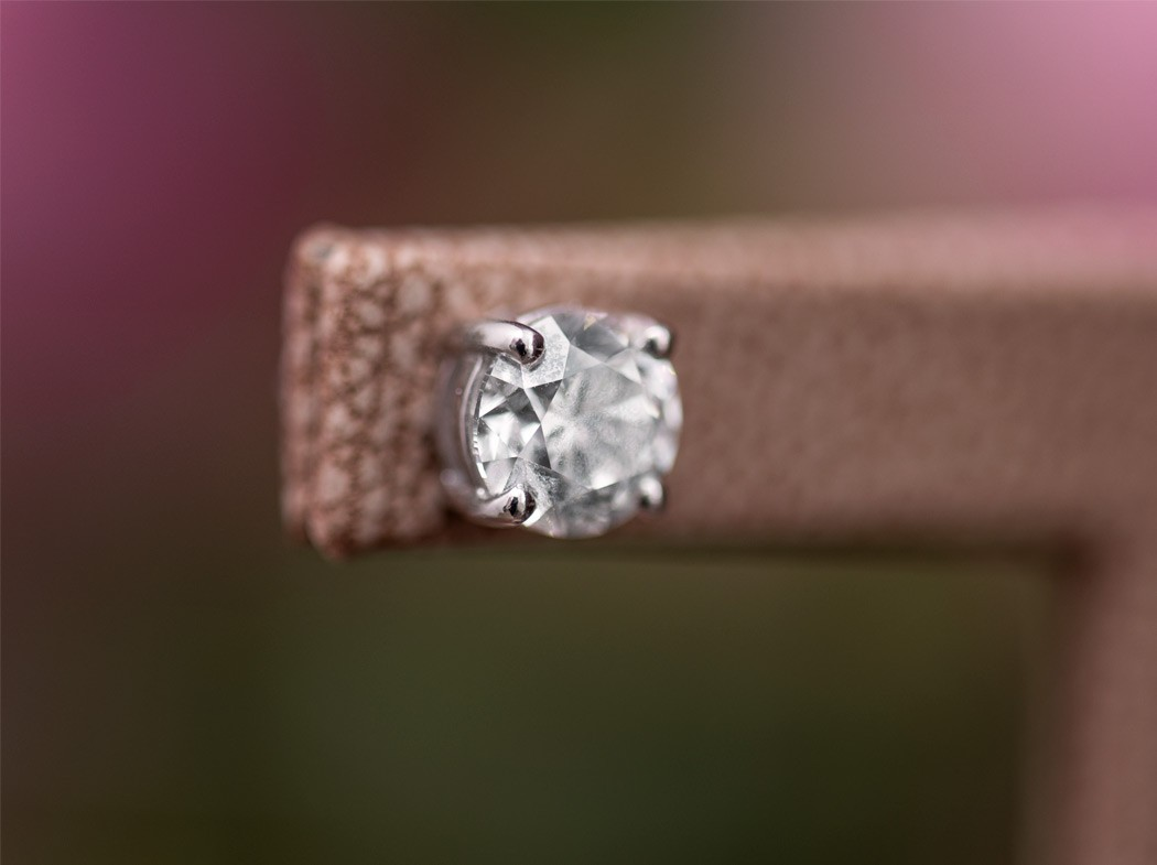 Making The Cut: Exploring Diamonds