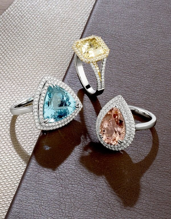 Dress & Cocktail Rings
