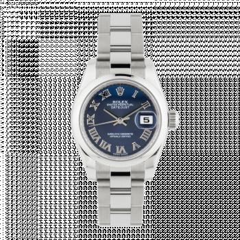 Rolex, Datejust, Steel