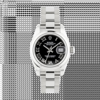 Rolex, Lady-Datejust 26mm, Oystersteel