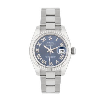 Rolex, Lady-Datejust 26mm, White Rolesor