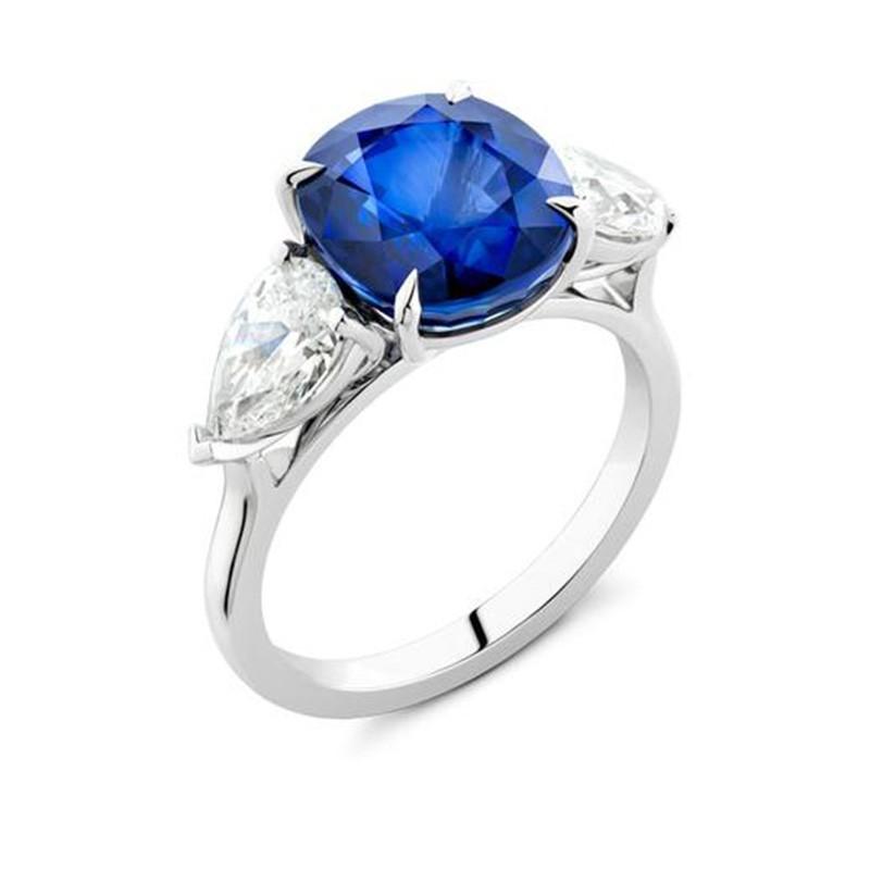 Sapphire & Diamond Trilogy
