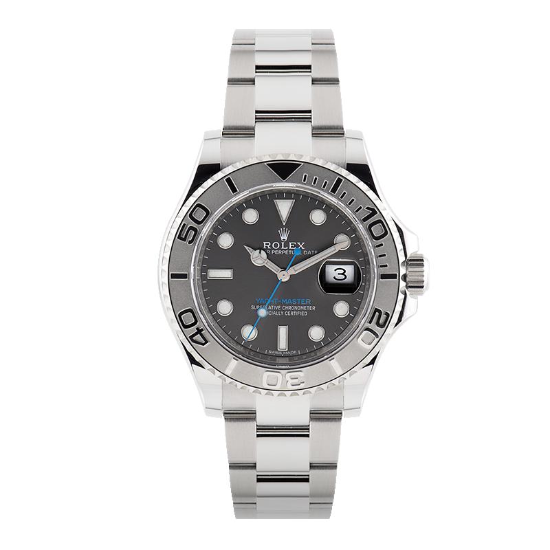 Rolex, Yacht-Master,  Oystersteel, 40mm