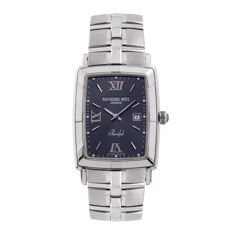 Raymond Weil, Parsifal, Stainless Steel