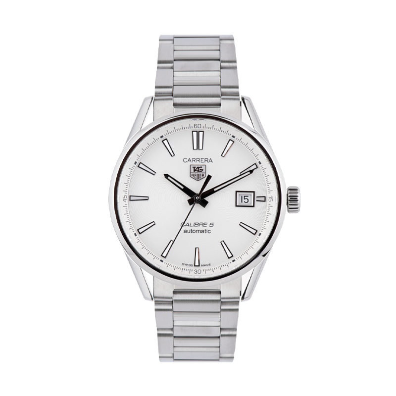 Tag Heuer, Carrera, Stainless Steel