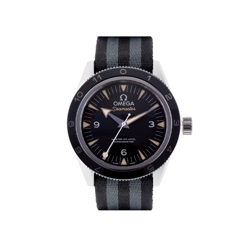 Omega, Seamaster 300 Spectre, Limited Edition