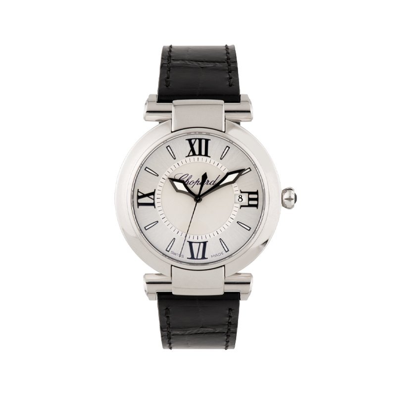Chopard, Imperiale, Stainless Steel