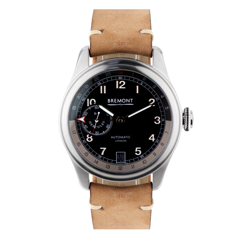 Bremont, H-4 Hercules Limited Edition, Stainless Steel
