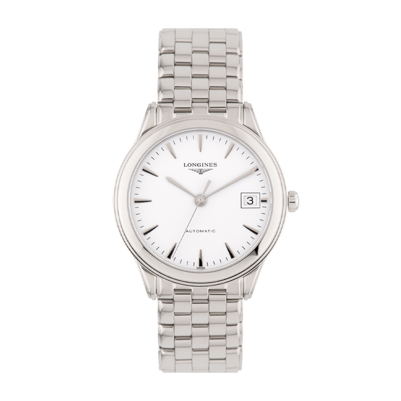 Longines, Flagship, Stainless Steel