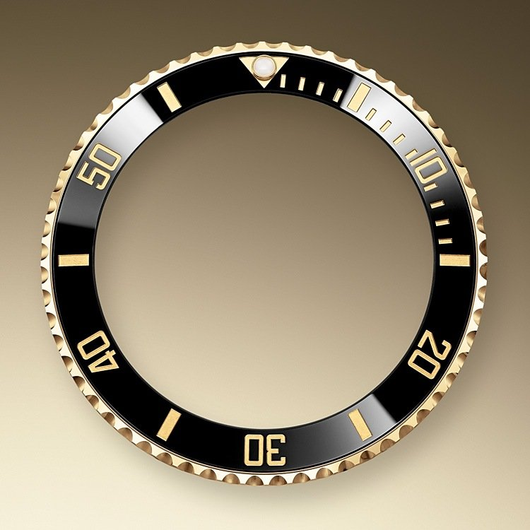 Unidirectional Rotatable Bezel